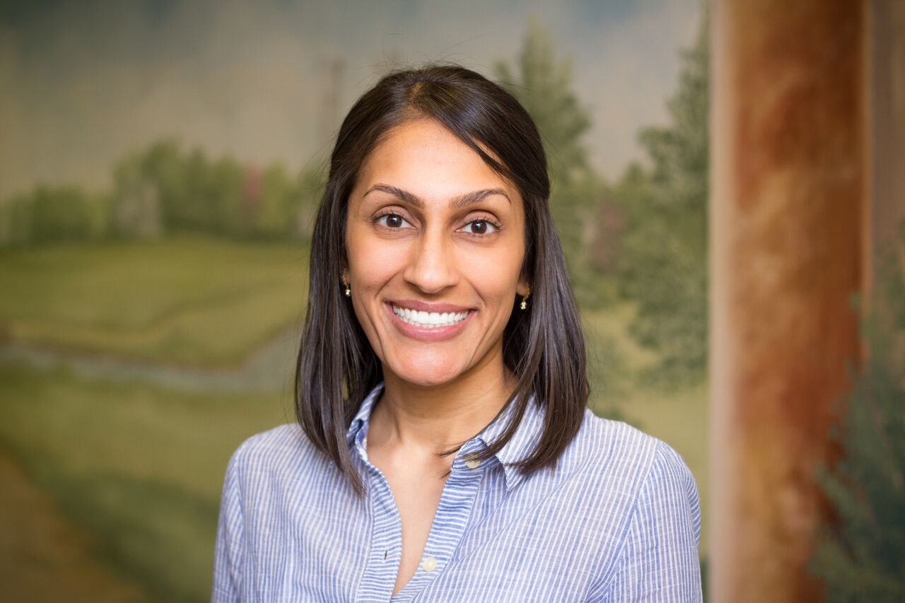 Dipti Patel, DMD | Dentistry for Children GA